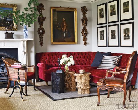 12 Of The Most Stunning Rooms In London