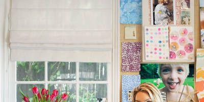 Child's Play: Lulu deKwiatkowski's Fabrics for Children