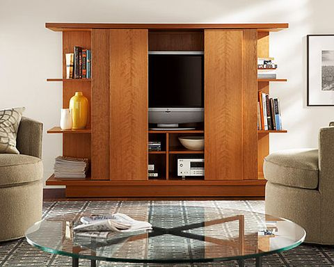 Convertible Cabinet