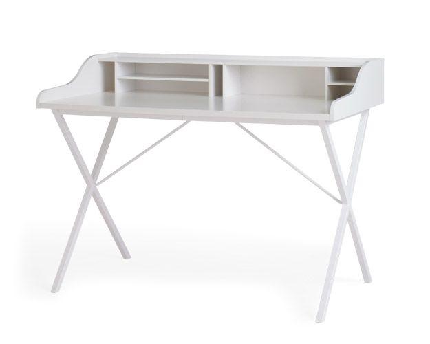 14 best home office desks modern designer computer desks. Black Bedroom Furniture Sets. Home Design Ideas