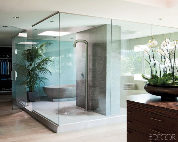 20 Best Modern Bathroom Ideas - Luxury Bathrooms