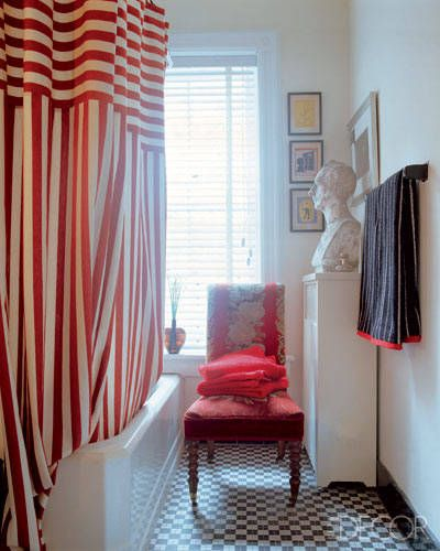 Decorating With Stripes For A Stylish Room: Decorating With Stripes