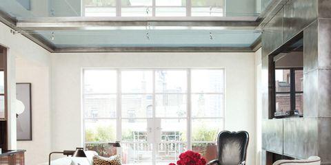 Bunny Williams Transforms a Park Avenue Penthouse