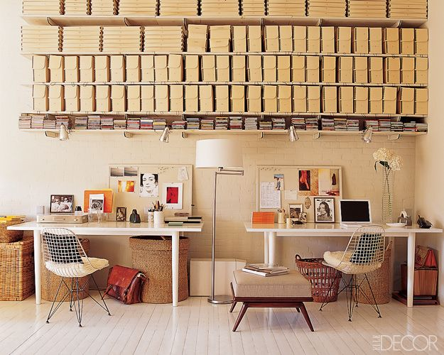 image & 10 Home Office Ideas - Best Design and Decorating for Home Offices