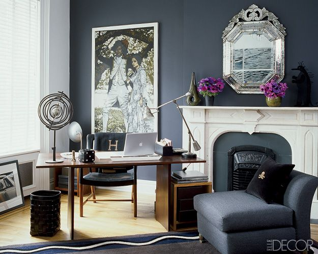 Lovely Elle Decor