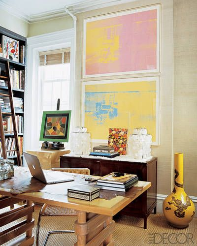 10 Home Office Ideas - Best Design and Decorating for Home Offices