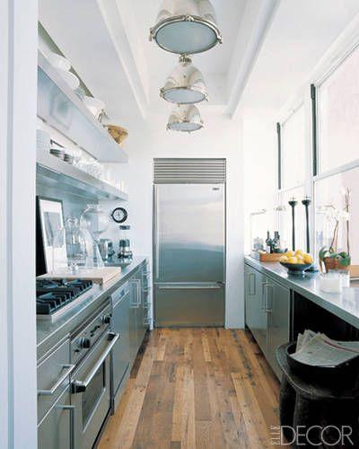 8 Timeless Kitchens - ELLEDECOR.com