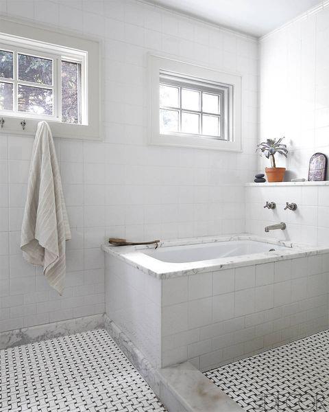 Westchester Master Bath: Master Bath Design 2014