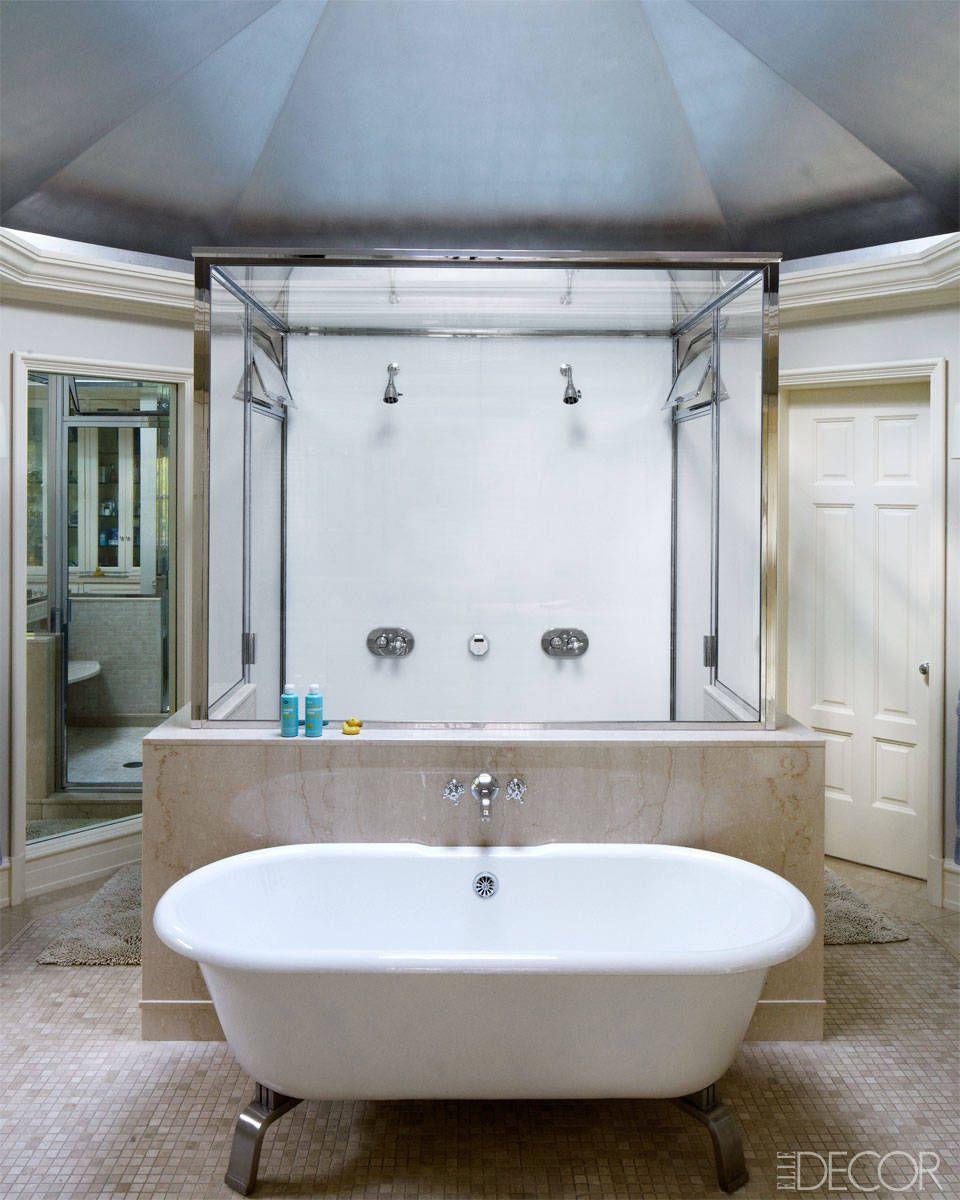 Best Bathrooms 2014 - Master Bath Design 2014