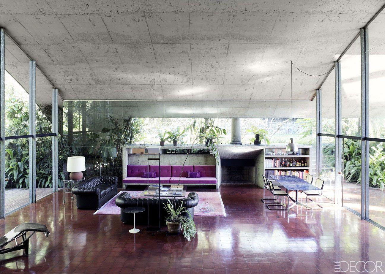 20 Mid Century Modern Living Rooms - Best Mid Century Decor