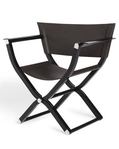 Pippa Folding Armchair by Rena Dumas for Hermès