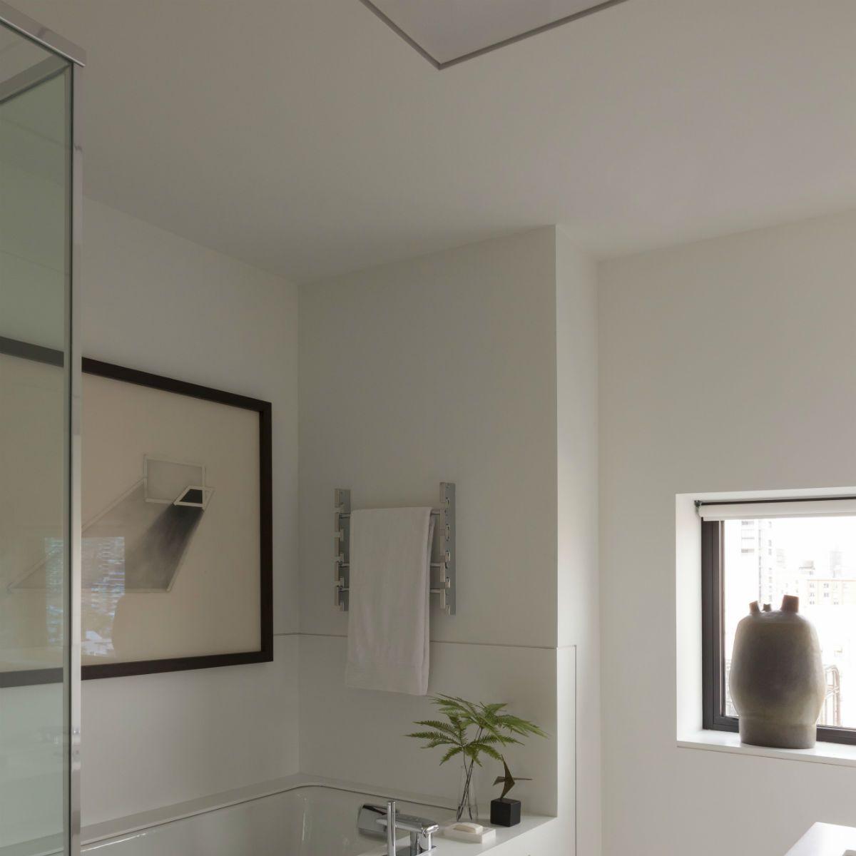 art bathroom