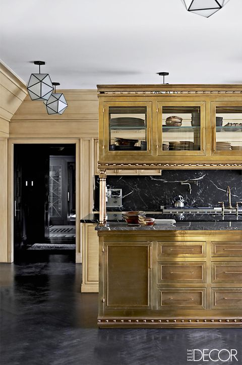 Wood, Floor, Room, Flooring, Interior design, Ceiling, Cupboard, Wall, Cabinetry, Drawer,