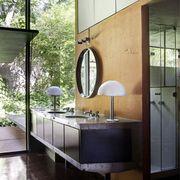 Room, Interior design, Property, Furniture, Tile, Architecture, Bathroom, Countertop, Floor, House,