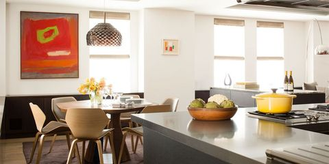 Culinary Revival: Daniel Boulud's Home Kitchen Renovation