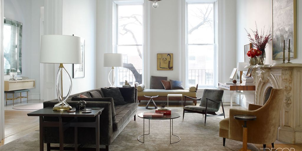 she cofounded remodelista one of most popular design websites but when it came to designing her own brooklyn townhouse francesca connolly