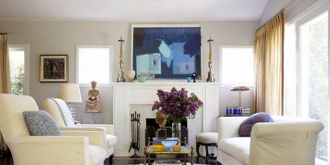 Interior design, Room, Floor, Furniture, Living room, Home, Flooring, Wall, Interior design, Table,