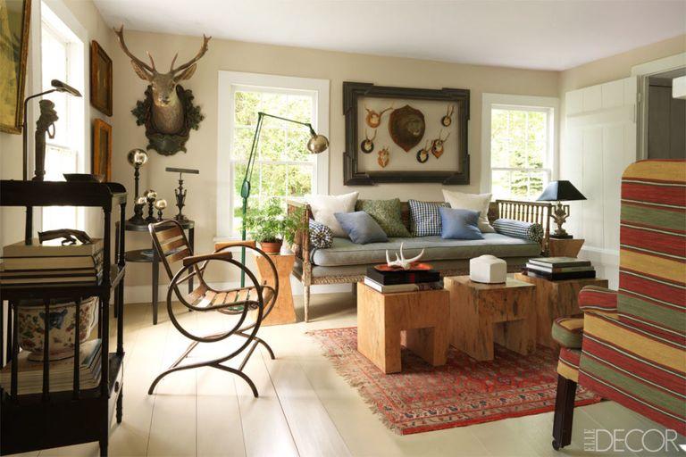 Hudson valley home nathaniel goldberg home for Hudson valley interior design
