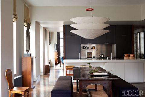 Interior design, Room, Property, Floor, Furniture, Ceiling, Light fixture, Interior design, Flooring, House,