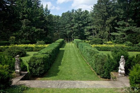 Stufano Greenwood Gardens - New Jersey Garden Design