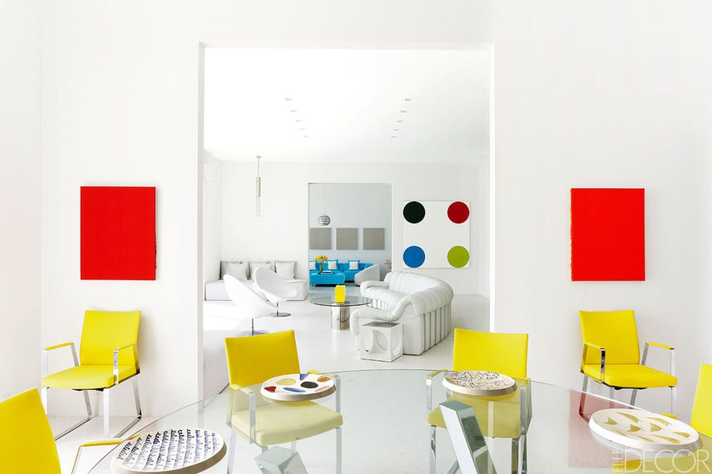 lisa perrys florida home modern palm beach home design