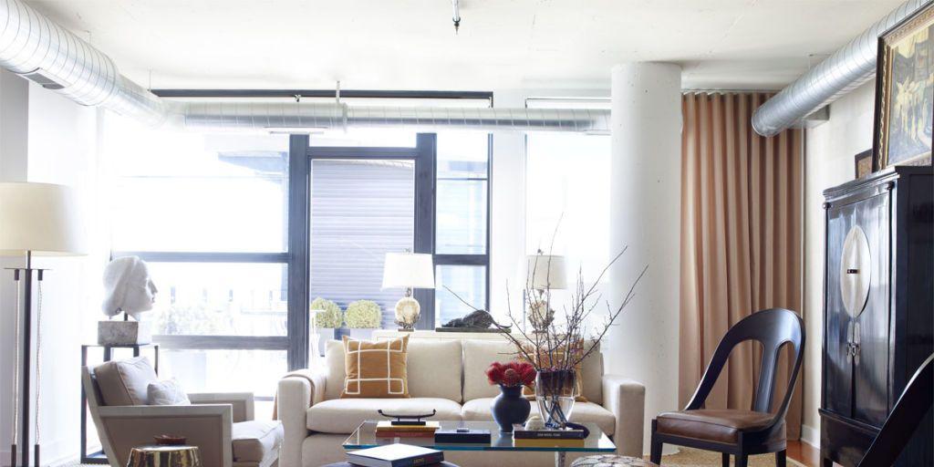 Lessons in Diplomacy: A Washington D.C Apartment by Nestor Santa-Cruz