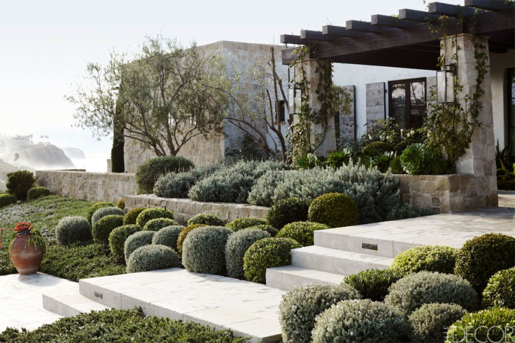 HOUSE TOUR: California Meets The Mediterranean In This Mind-Blowingly Beautiful Dream House