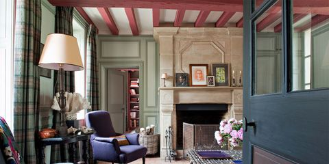 a renovated home in normandy franz potisek normandy home