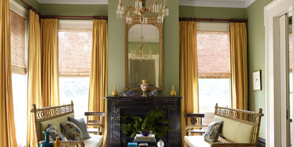 Greek Revival Interiors Julia Reed S New Orleans House