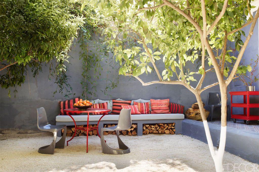 Morocco Moderne