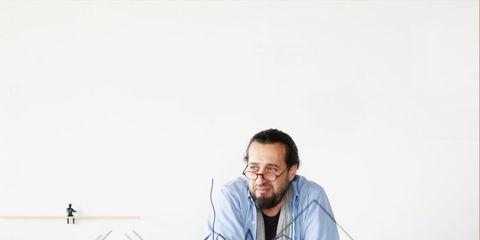 Ron Gilad Furniture