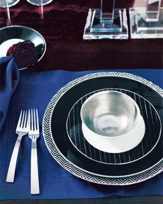Dishware, Tableware, Cutlery, Kitchen utensil, Technology, Serveware, Fork, Plate, Linens, Home accessories,