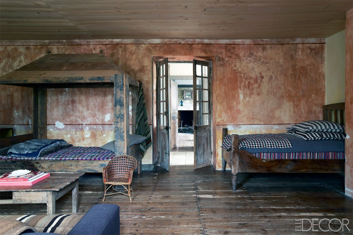 Mathilde Labrouche Home In Southwestern France