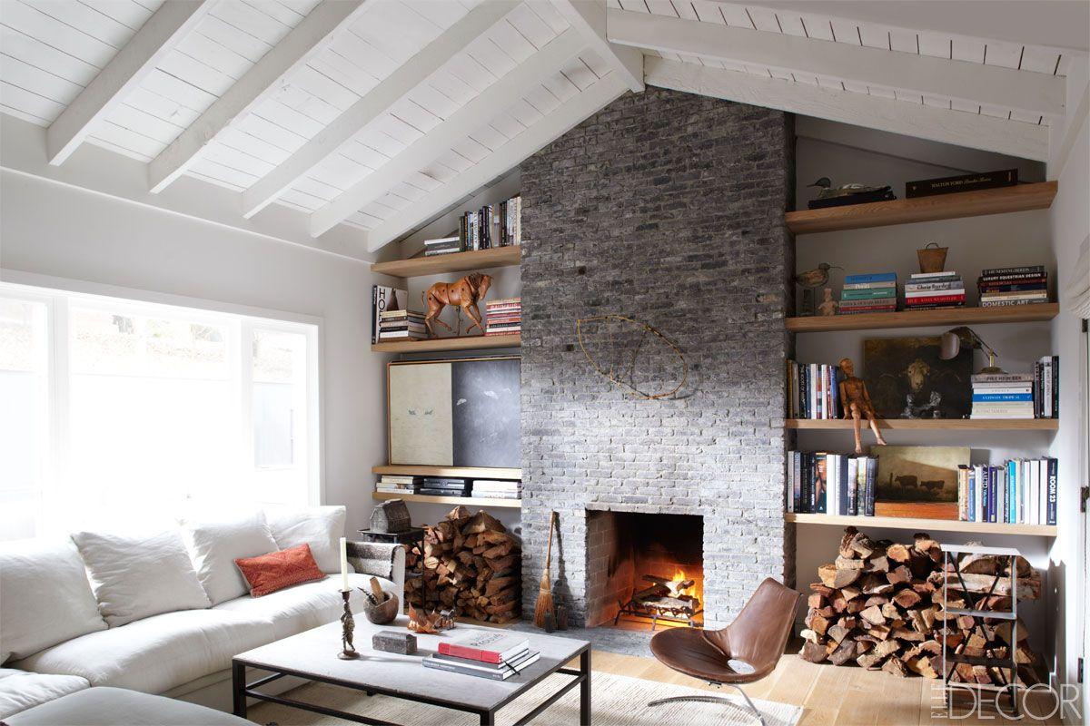 27 Mid-Century Modern Design Rooms - Mid-Century Style Ideas
