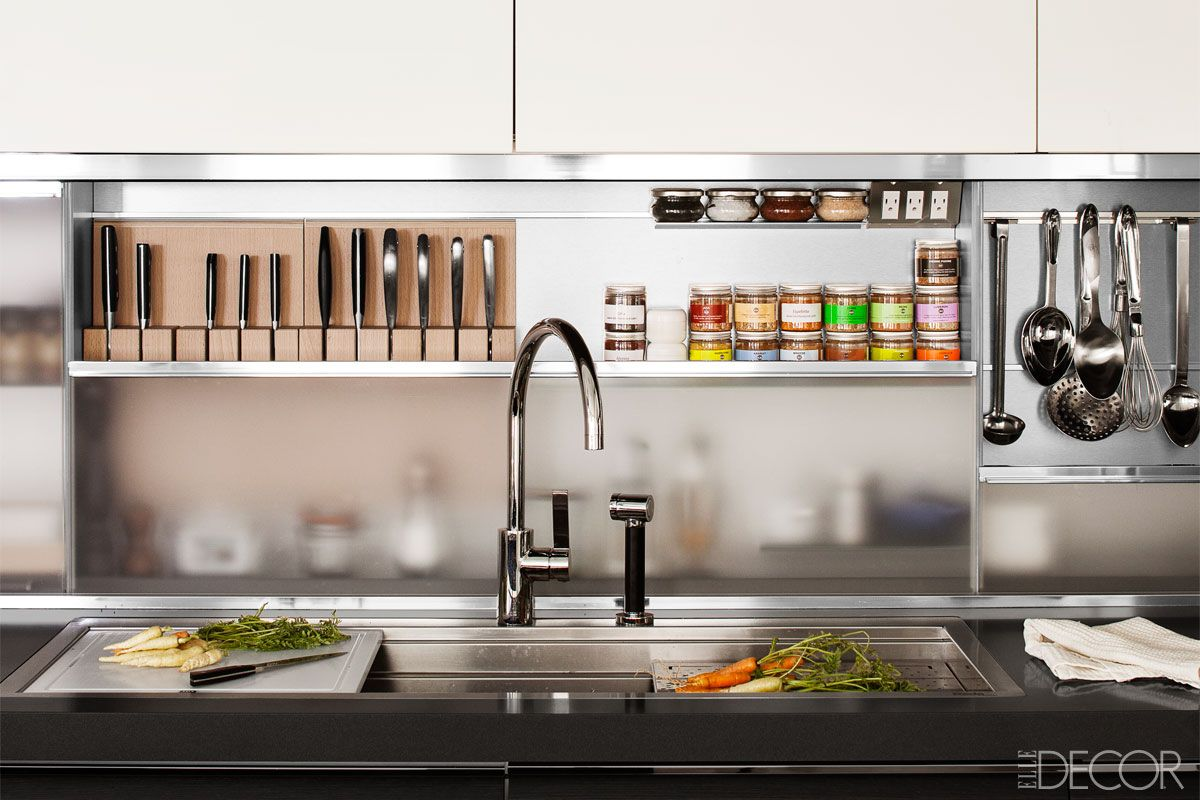 Marvelous Designer Kitchen Renovation Tips   Daniel Bouludu0027s Manhattan Home Kitchen