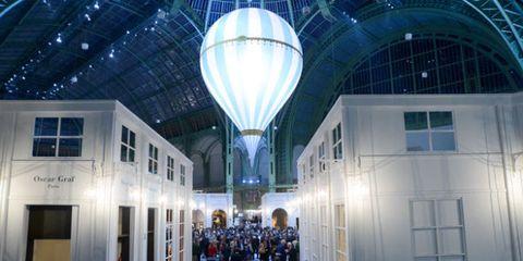 The Biennale des Antiquaires