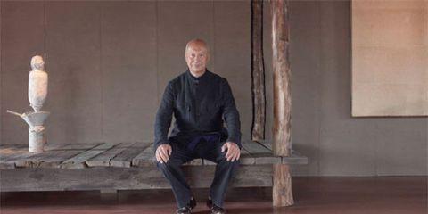 Wood, Leg, Human body, Jeans, Sitting, Textile, Floor, Standing, Photograph, Flooring,