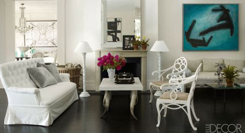 Room, Interior design, Home, Living room, Furniture, White, Wall, Table, Interior design, Floor,