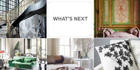design trends 2013 color trends