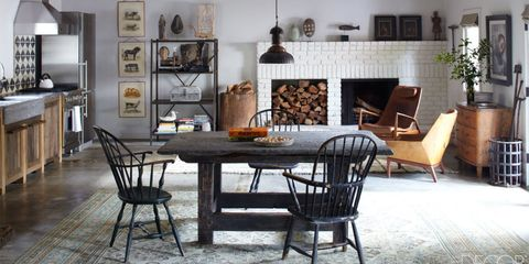 About The Rustic Kitchens You Find In Old Farmhouses But Bringing The Same Look Into Your Own Space Is Much Easier Than Buying An Old Country Home
