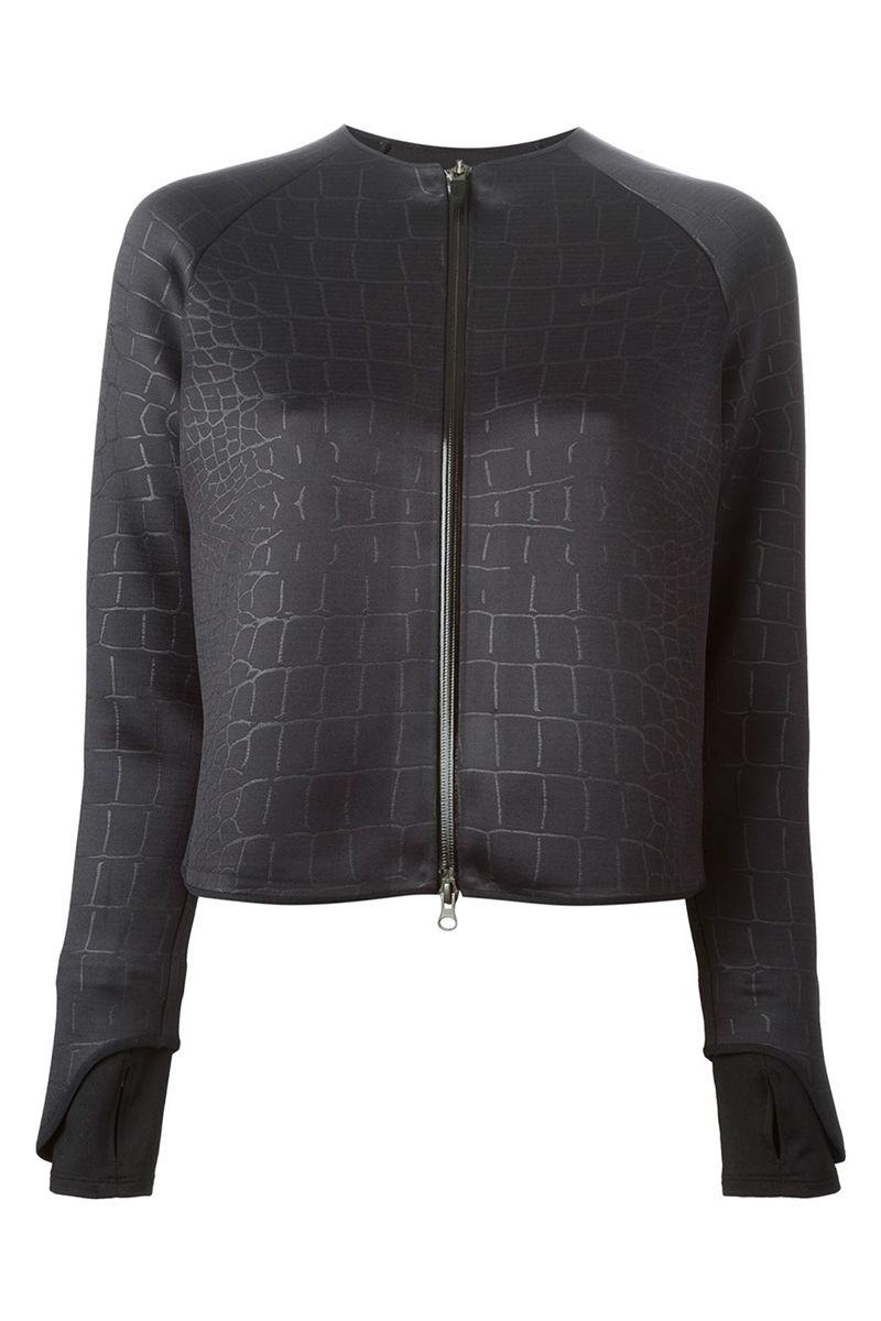 "Nike x Pedro Lourenço Sweatshirt, $152; <a href=""http://www.farfetch.com/shopping/women/nike-nike-x-pedro-lourenco-sweatshirt-item-10882580.aspx?storeid=9495&ffref=lp_27_"">farfetch.com</a>"