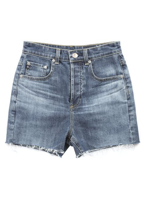 "Dare Denim The Fifi Shorts, $270; <a href=""http://www.avenue32.com/us/dare-denim-the-fifi-shorts-41401/"" target=""_blank"">avenue32.com</a>"