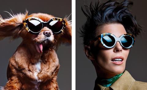 5a7527c58f0 Karen Walker Summer 2015 Sunglasses