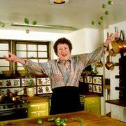 Lighting, Room, Countertop, Ceiling, Cabinetry, Kitchen, Shelf, Light fixture, Cooking, Interior design,