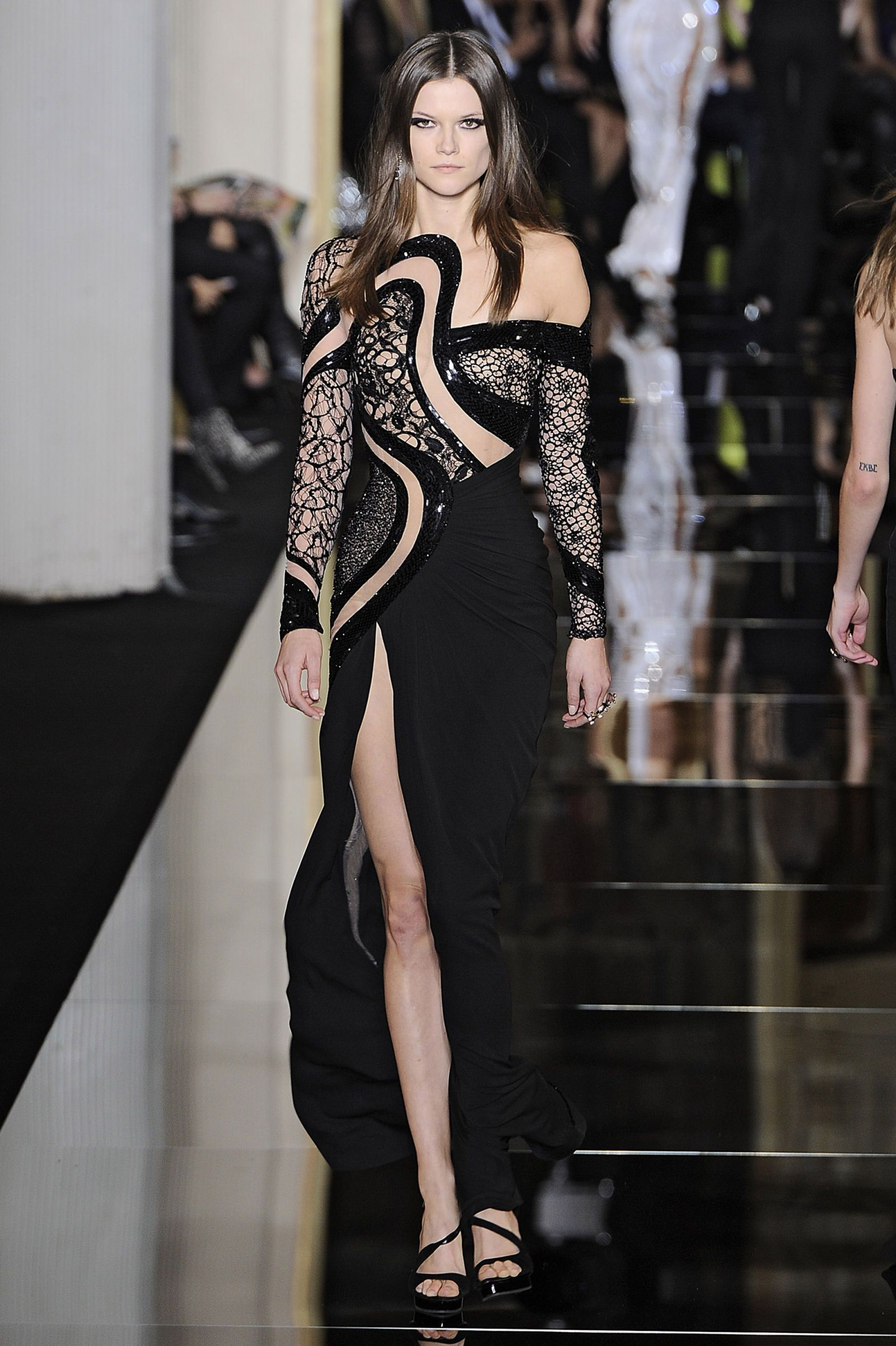 Haute Couture Sexy Dresses