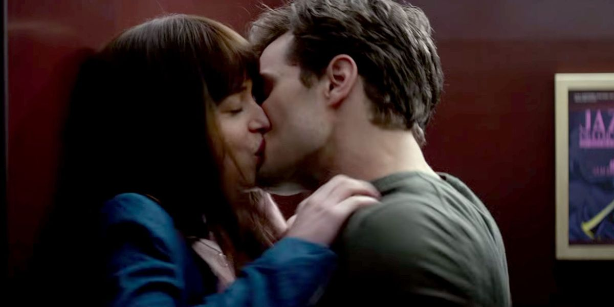 Fifty Shades of Grey Variety Interview - Heres How Much