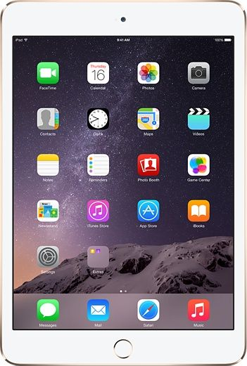 "iPad mini 3, $399; <a href=""http://store.apple.com/us/buy-ipad/ipad-mini-3"">apple.com</a>"