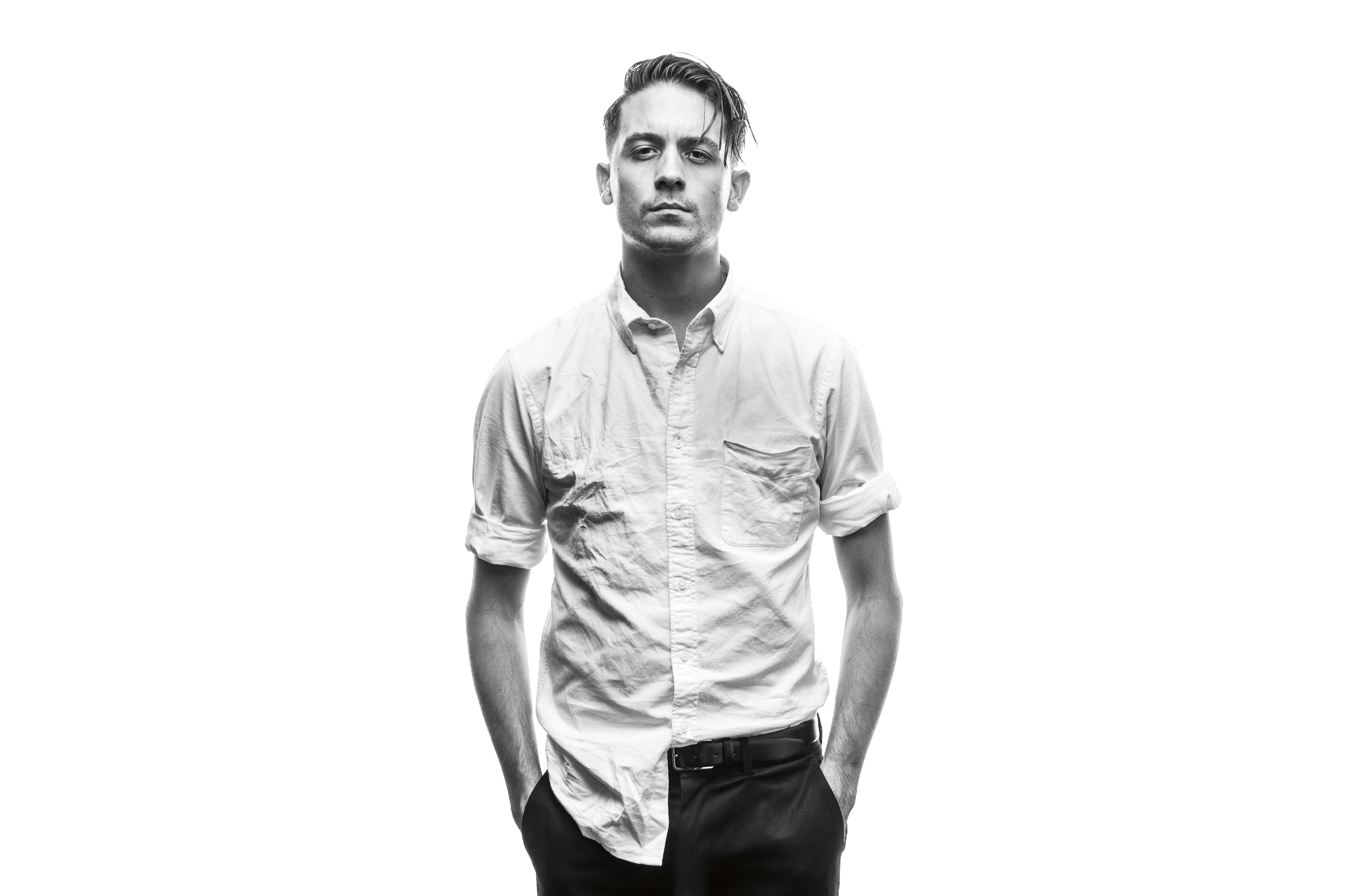 Why G Eazy Is Fashions New Favorite Rapper