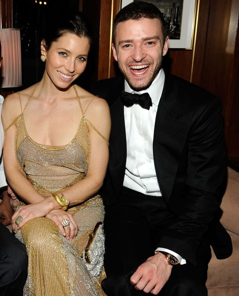 Justin Timberlake Posted the Cutest Photo to Officially Announce Jessica Biel's Pregnancy