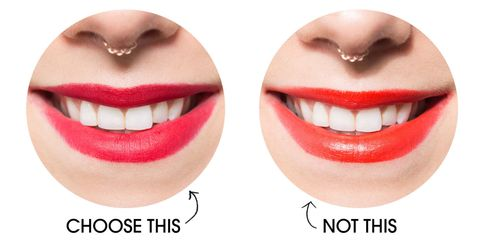 Lipstick Shade For Diffe Skin Tones